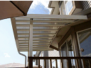 Deck Cover, Patio Cover, Acrylic Awning