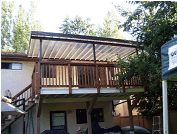Awnings Unlimited Vancouver Island Patio Amp Deck Covers